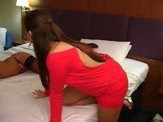 Piss Lesbian piss fun with Lolly Badcock