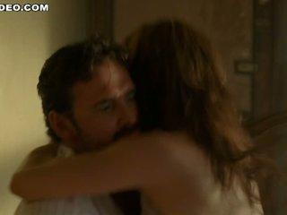 Lili Taylor Gets Banged Hard By Matt Dillon In a 'Factotum' Sex Scene