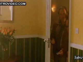 Lola Glaudini and Nadia Kretschmer Totally Stripped In The Shower