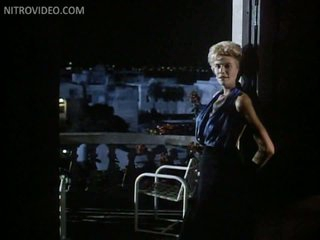 Great Sex with Gorgeous Kelly McGillis