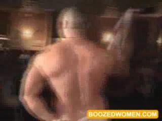 Wild Wives Doing Male Strippers