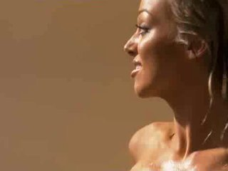 Jessi Summers hot shower scene