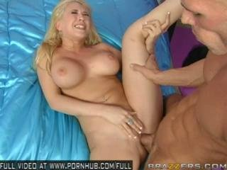 Kagney Linn Karter - Mamma's Boyfriend Is Mine
