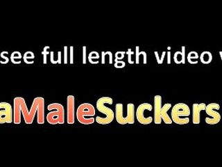 Gay lads fucking and sucking every other