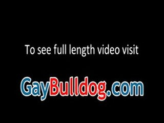 Kristian kerner and Nico James homo booty a-hole drilling 5 by homosexualbulldog