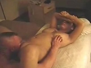 Hubby Films His Wife Having Hot Homemade Sex
