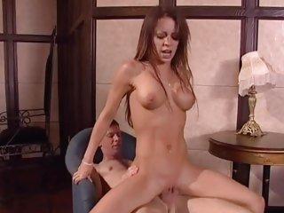 Vanessa Lane loves getting her moist snatch slammed