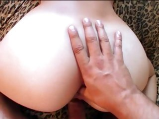 Alluring Laila Mason is dicked up her wet snatch
