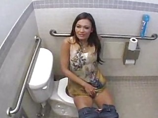 Publick Toilet