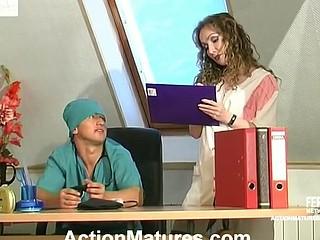 Leila&Adrian nasty aged movie