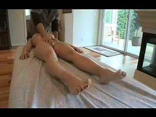 Oily Massage Four Play.