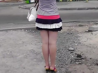 Fabulous Amateur clip with Voyeur, Hidden Cams scenes