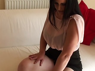 Missy Kink, Finger Fucking to Squirt! - PascalSsubsluts