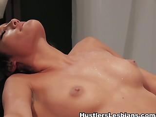 Chloe Amour in Girl on Girl Milk